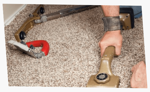 Carpet Repair Services Caroline Springs