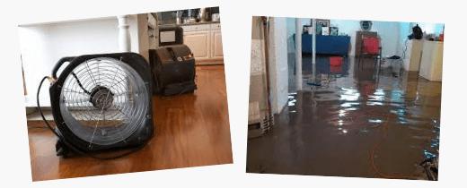 24x7 Flood Damage Restoration Caroline Springs