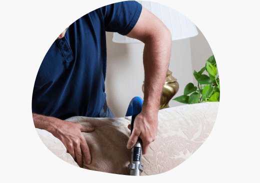Upholstery Cleaning Caroline Springs