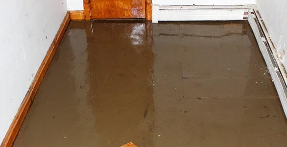 Flood Damage Restoration Caroline Springs